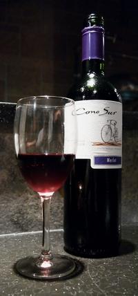 今日のワイン 其の461-2