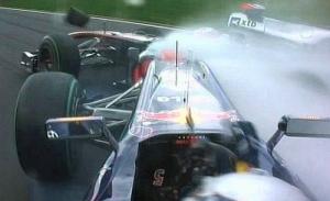 F1 2010年 ベルギーGP 決勝