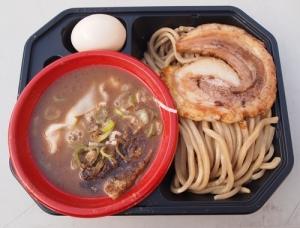 とみ田@大つけ麺博/浜松町-3