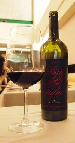 今日のワイン 其の528-2