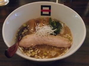麺処 hachi@西新宿 3回目-2