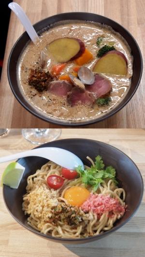 湖麺屋 Reel Cafe @山中湖-5