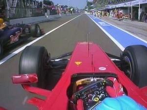 F1 2012年 イタリアGP 決勝