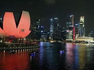 F1 2012年 シンガポールGP 決勝-1