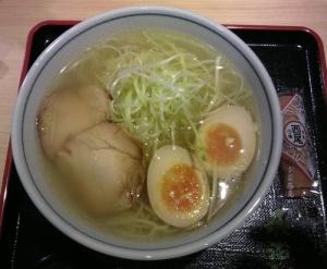 為治郎@東京駅-2