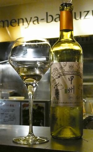 今日のワイン 其の774-2