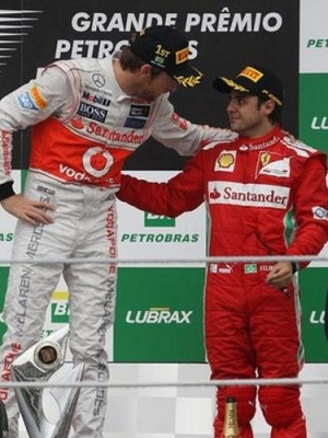 20121126 F1 2012年 ブラジルGP 決勝-2
