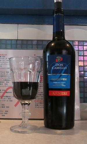 今日のワイン 其の786-2