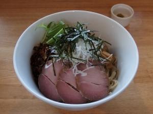 湖麺屋 Reel Cafe @山中湖 4回目-11