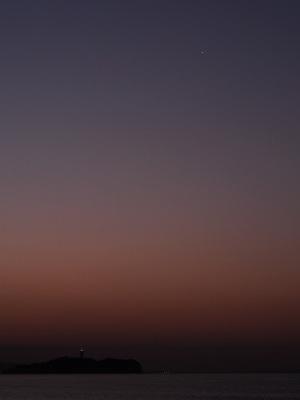 2月1日の朝陽-1