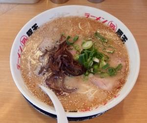 凪歌舞伎町豚王-2