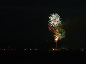 サザンビーチちがさき花火大会-06