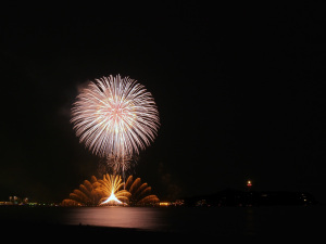 2014ふじさわ江の島花火大会-07