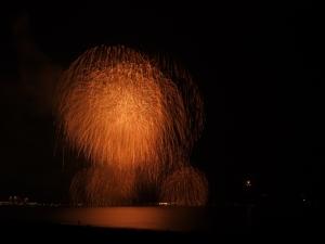 2014ふじさわ江の島花火大会-08