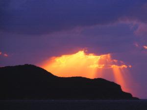 此処に夕陽が沈む筈だった-07