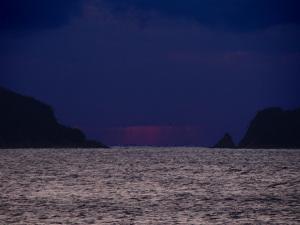 此処に夕陽が沈む筈だった-08