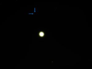 金星・火星と天王星 其の2-3