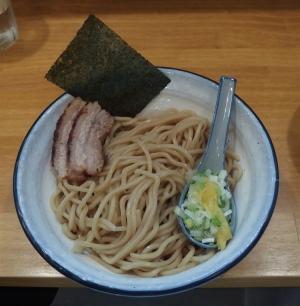 麺屋 海心 其の1-3