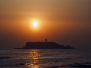 稲村ヶ崎からのダイヤモンド江ノ島-05