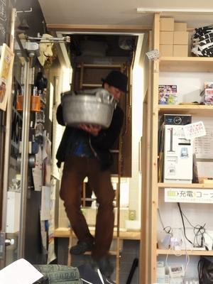 53's Noodle 麺や五味@NEKTON藤沢 其の5-1