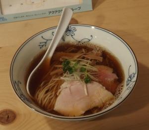 53's Noodle 麺や五味@NEKTON藤沢 其の5-8