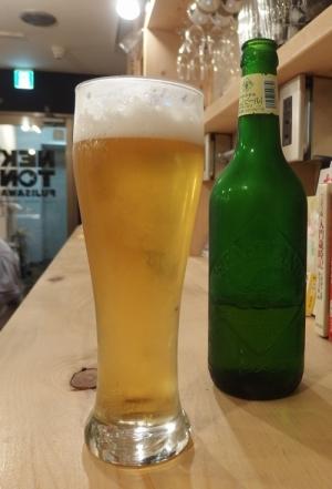 53's Noodle 麺や五味@NEKTON藤沢 其の6-2