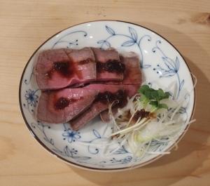 53's Noodle 麺や五味@NEKTON藤沢 其の9-07