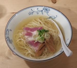53's Noodle 麺や五味@NEKTON藤沢 其の9-08