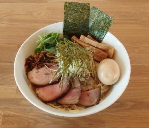 湖麺屋 Reel Cafe @山中湖 20回目-03