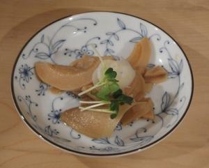 53's Noodle 麺や五味@NEKTON藤沢 其の11-02