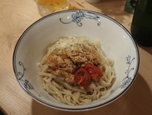 53's Noodle 麺や五味@NEKTON藤沢 其の16-06