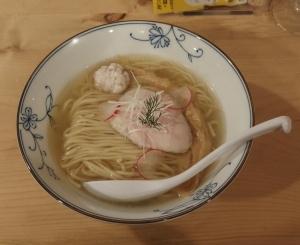 53's Noodle 麺や五味@NEKTON藤沢 其の17-07