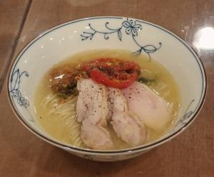 53's Noodle 麺や五味@NEKTON藤沢 其の24-3