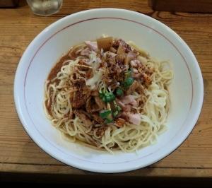 麺屋KABOちゃん 其の161