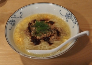 53's Noodle 麺や五味@NEKTON藤沢 其の28-06