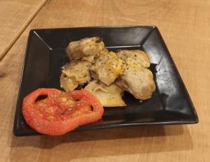 53's Noodle 麺や五味@NEKTON藤沢 其の29-2