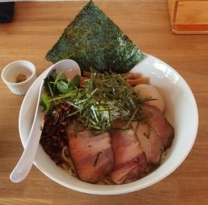 湖麺屋 Reel Cafe @山中湖 21回目-2