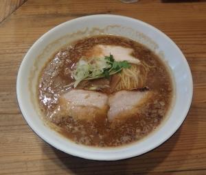 麺屋KABOちゃん 其の166-2