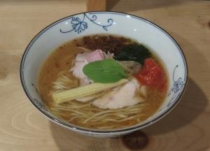 53's Noodle 麺や五味@NEKTON藤沢 其の32-3