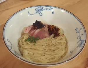 53's Noodle 麺や五味@NEKTON藤沢 其の34-10