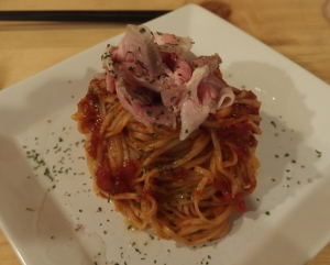 53's Noodle 麺や五味@NEKTON藤沢 其の35-03