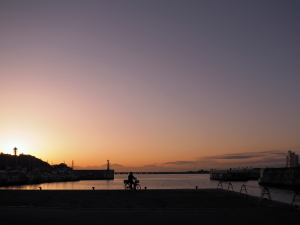 腰越漁港で撮って見た-08