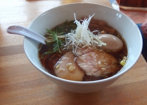 湖麺屋 Reel Cafe @山中湖 23回目-02