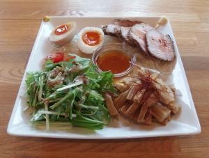 湖麺屋 Reel Cafe @山中湖 23回目-03