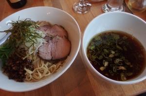 湖麺屋 Reel Cafe @山中湖 23回目-08