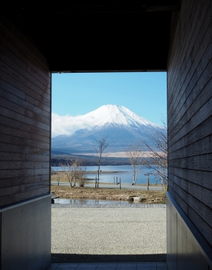 湖麺屋 Reel Cafe @山中湖 24回目-08