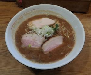 麺屋KABOちゃん 其の171