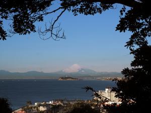 早朝の富士山-04
