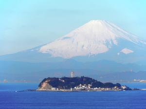 早朝の富士山-05