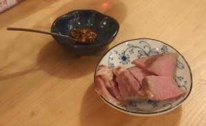 53's Noodle 麺や五味@NEKTON藤沢 其の44-03